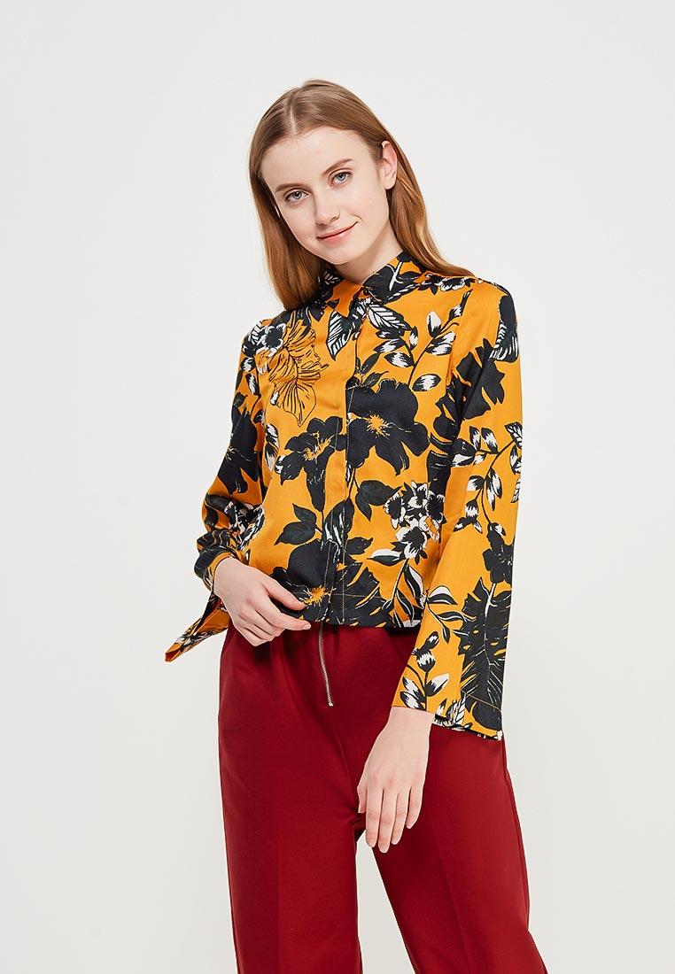 Женские рубашки с длинным рукавом Mango (Манго) 21090803