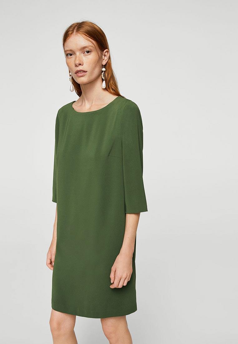 Платье Mango (Манго) 23030564