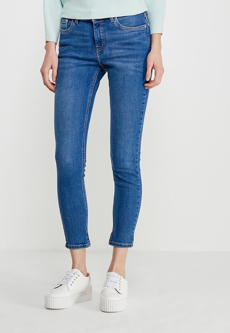 Зауженные джинсы Mango (Манго) 23000396