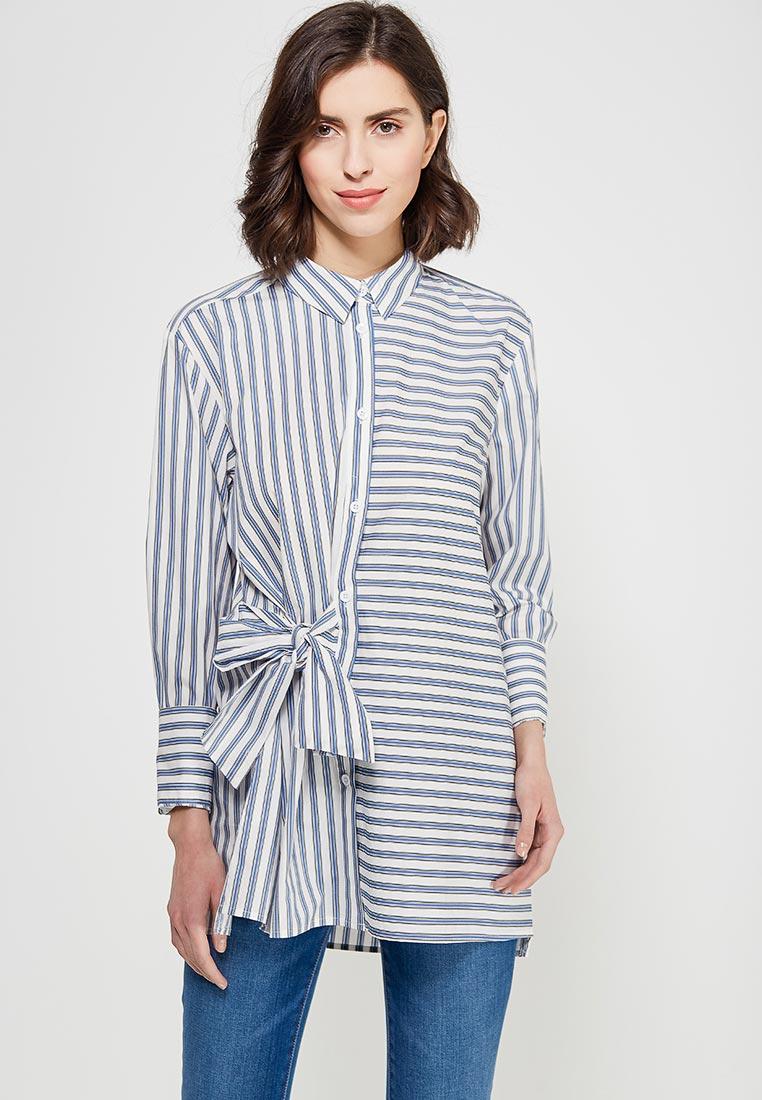 Женские рубашки с длинным рукавом Mango (Манго) 23053604