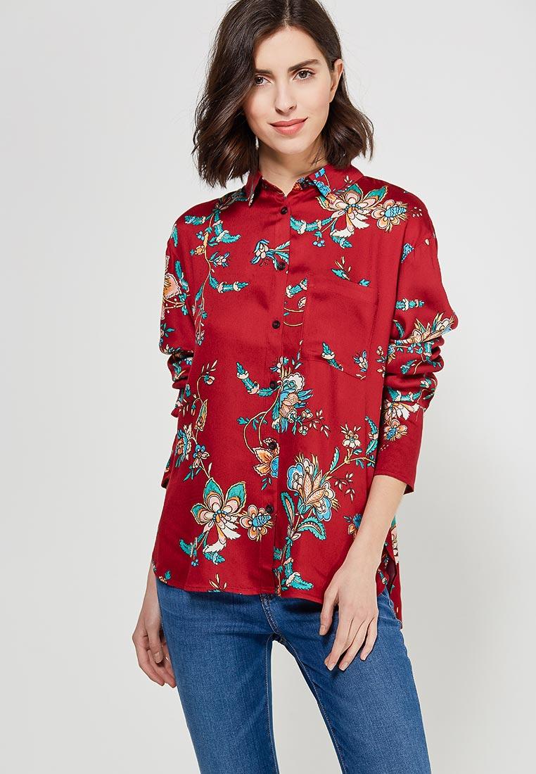Женские рубашки с длинным рукавом Mango (Манго) 23090817