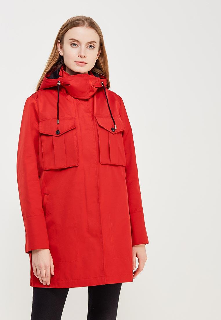 Утепленная куртка Mango (Манго) 23070590