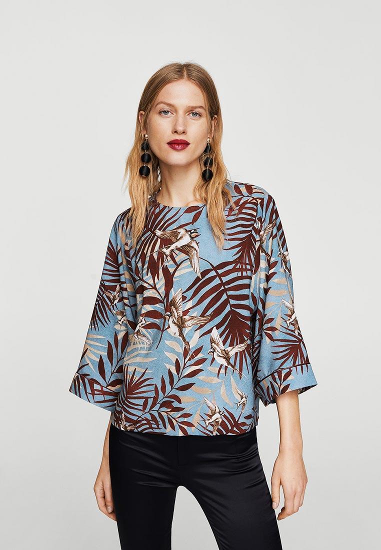 Блуза Mango (Манго) 21030751