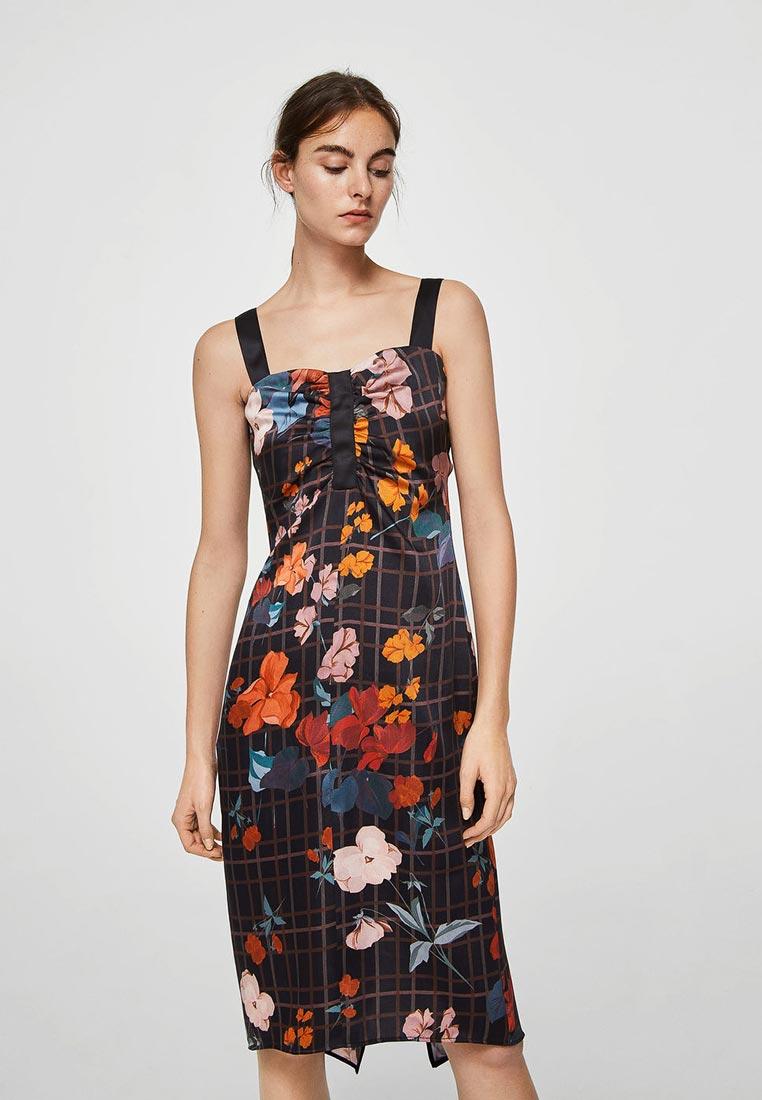 Платье Mango (Манго) 21040733