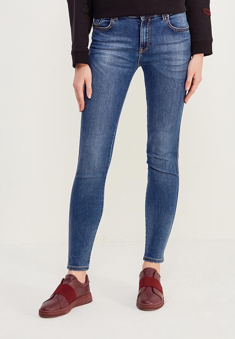 Зауженные джинсы Mango (Манго) 23020350