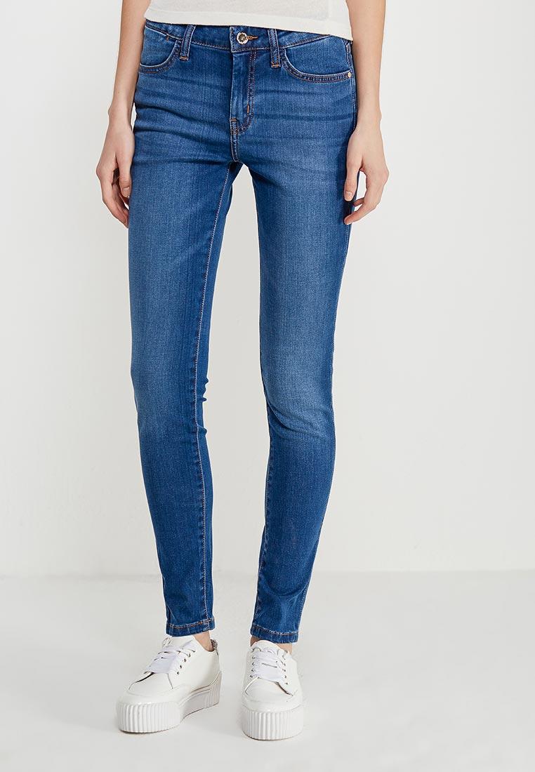 Зауженные джинсы Mango (Манго) 23033593
