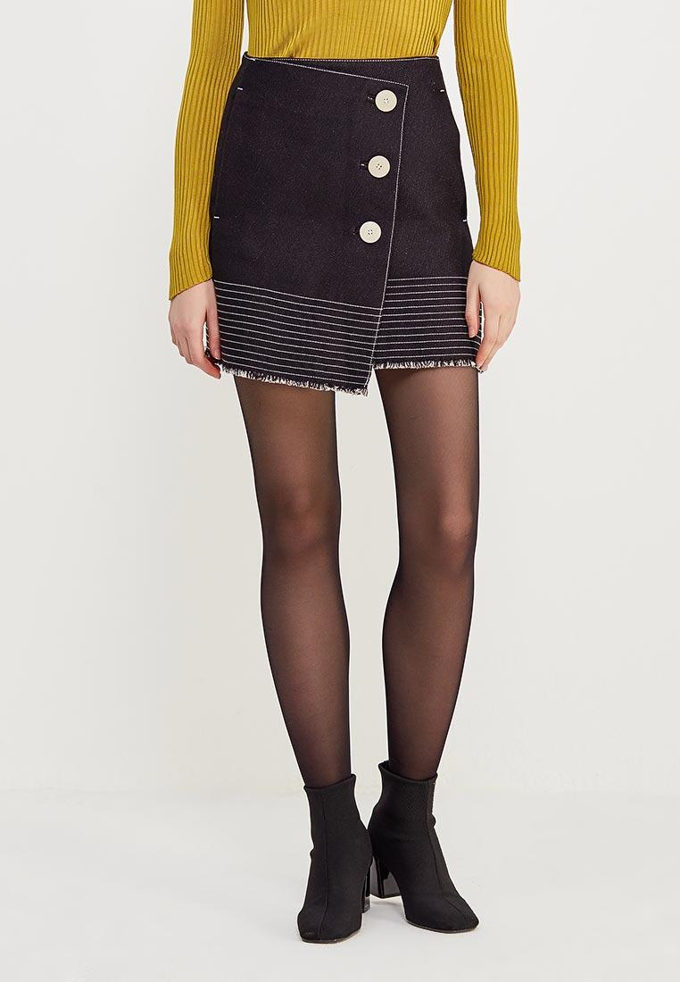 Широкая юбка Mango (Манго) 21070620