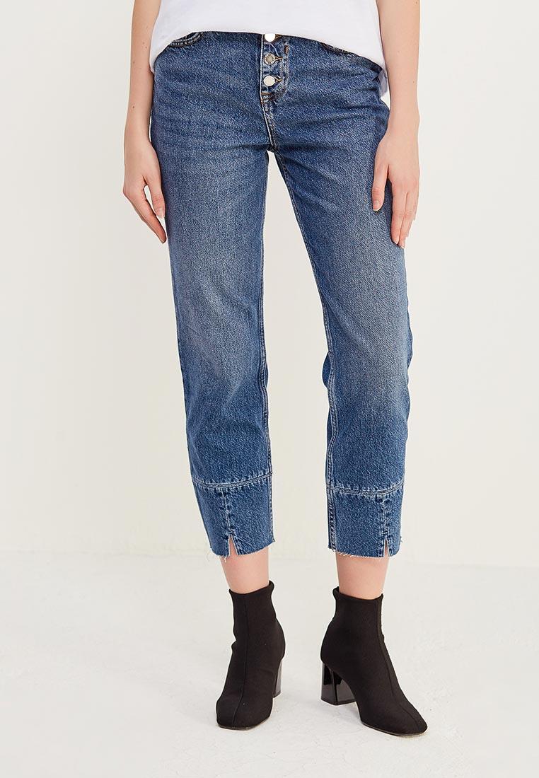 Прямые джинсы Mango (Манго) 23030765