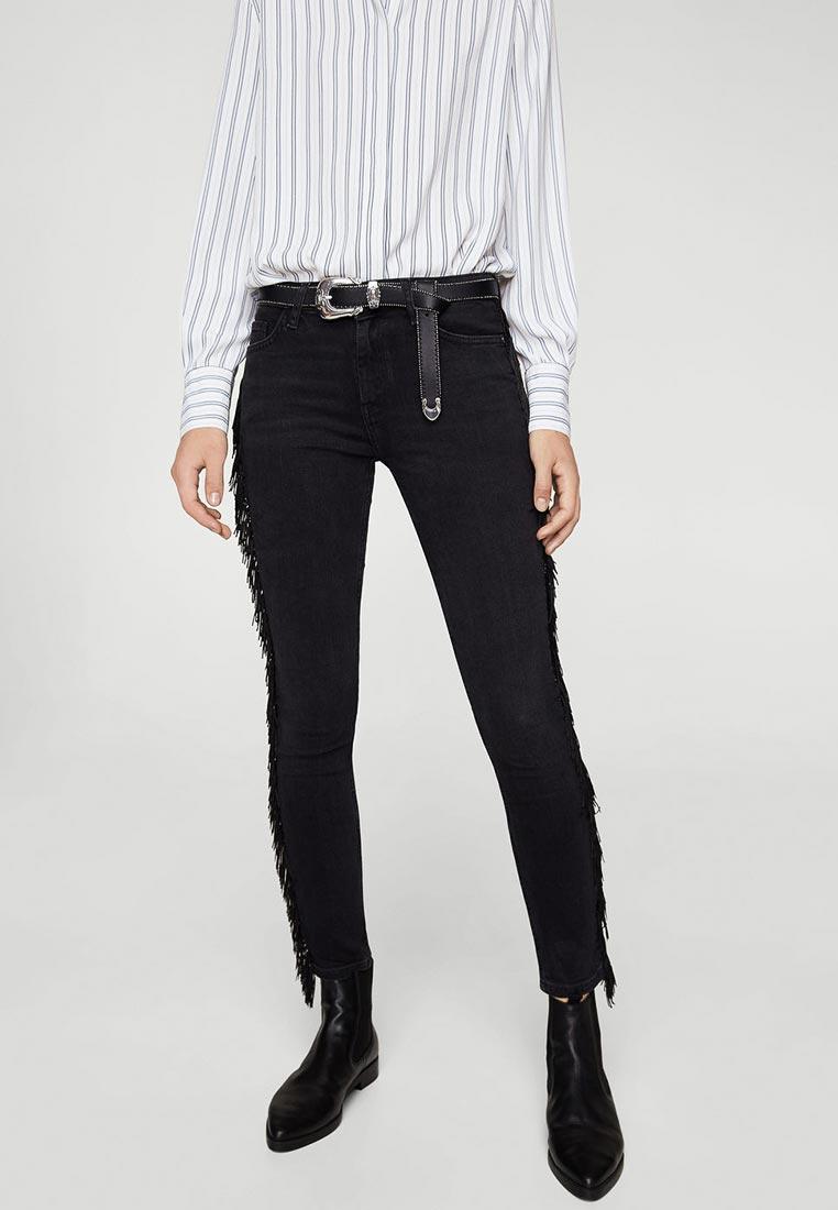 Зауженные джинсы Mango (Манго) 23000561