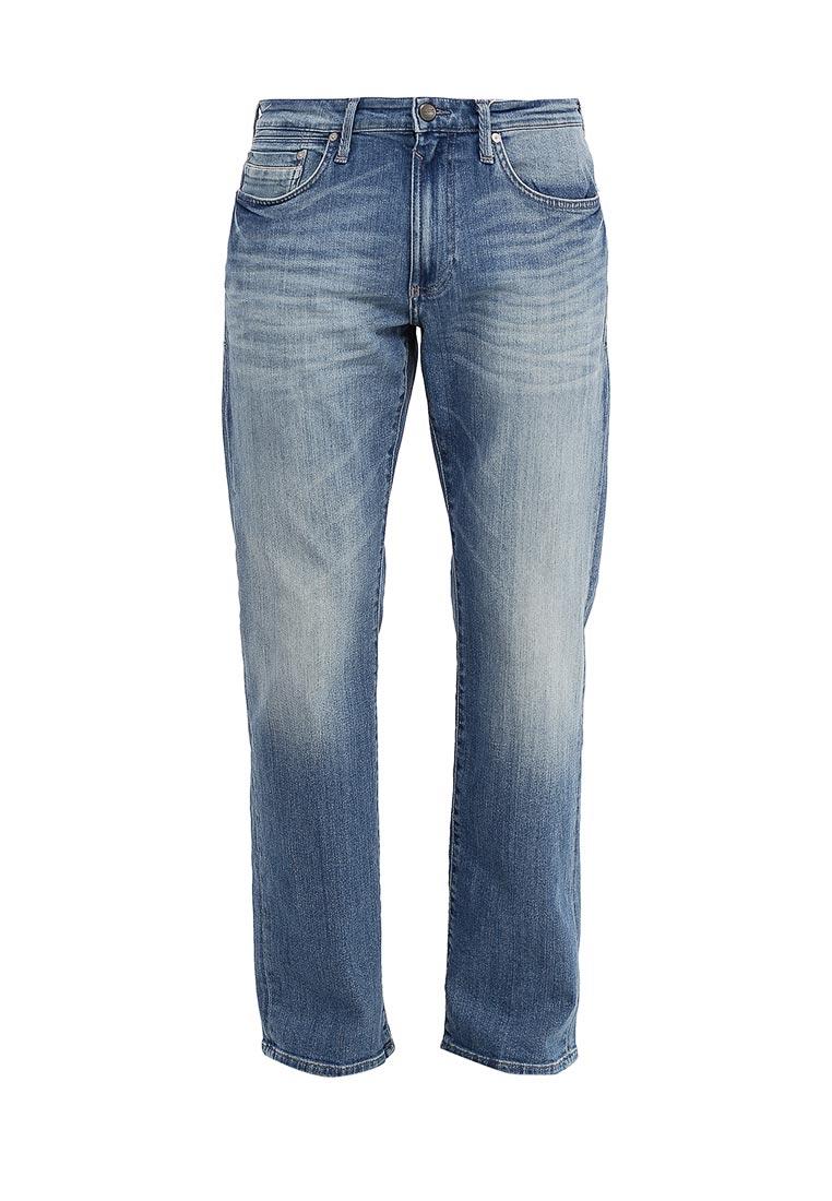 Мужские прямые джинсы Mavi 20223850