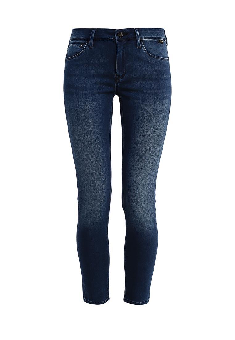 Зауженные джинсы Mavi 1072918132