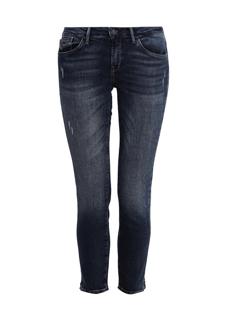 Зауженные джинсы Mavi 1072922545