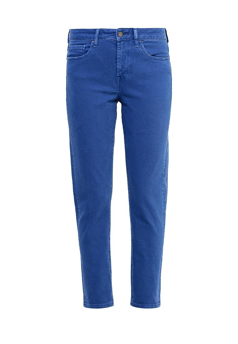 Зауженные джинсы Mavi 100277-22600