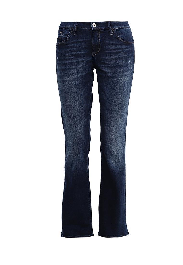 Широкие и расклешенные джинсы Mavi 1013623340
