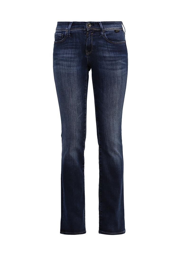 Широкие и расклешенные джинсы Mavi 1049718085