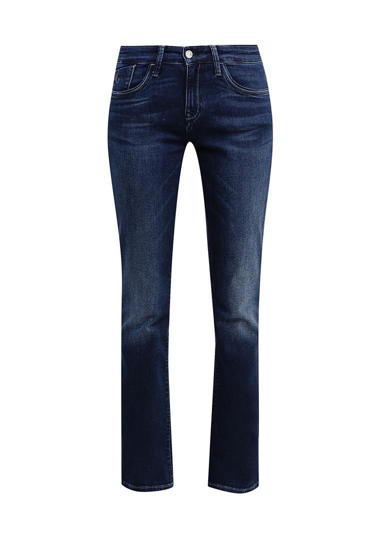 Прямые джинсы Mavi 1049722507
