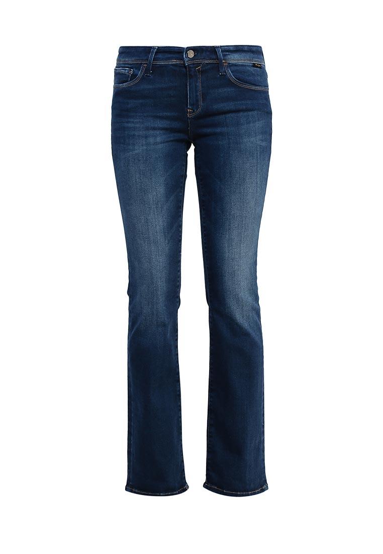Прямые джинсы Mavi 1049722897