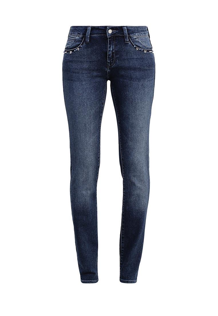 Зауженные джинсы Mavi 1070422604