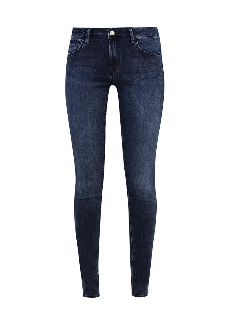 Зауженные джинсы Mavi 1072822872