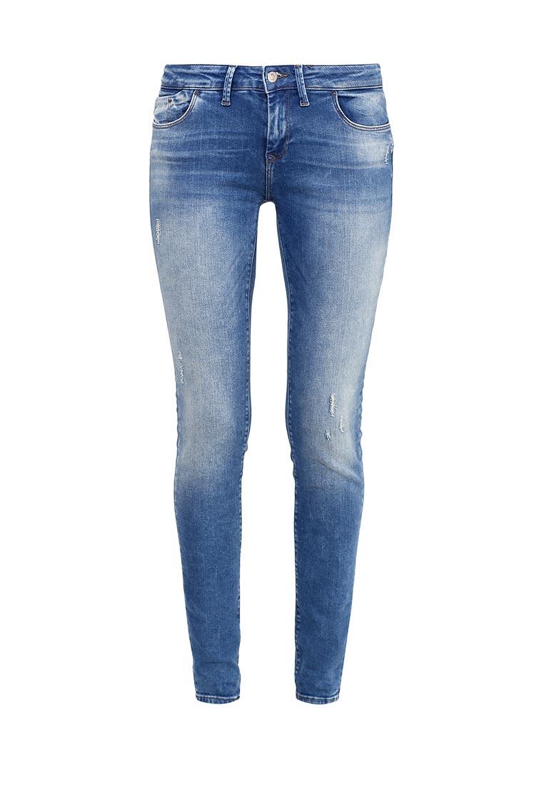 Зауженные джинсы Mavi 1072823347