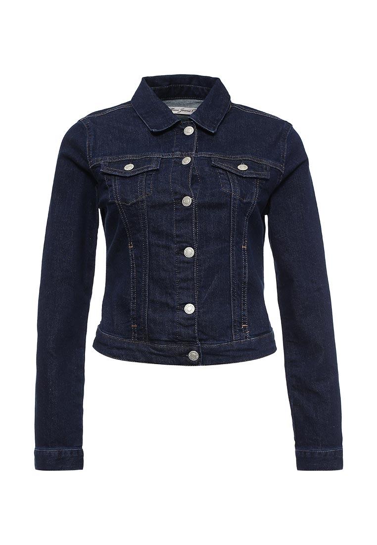 Джинсовая куртка Mavi 1174123333