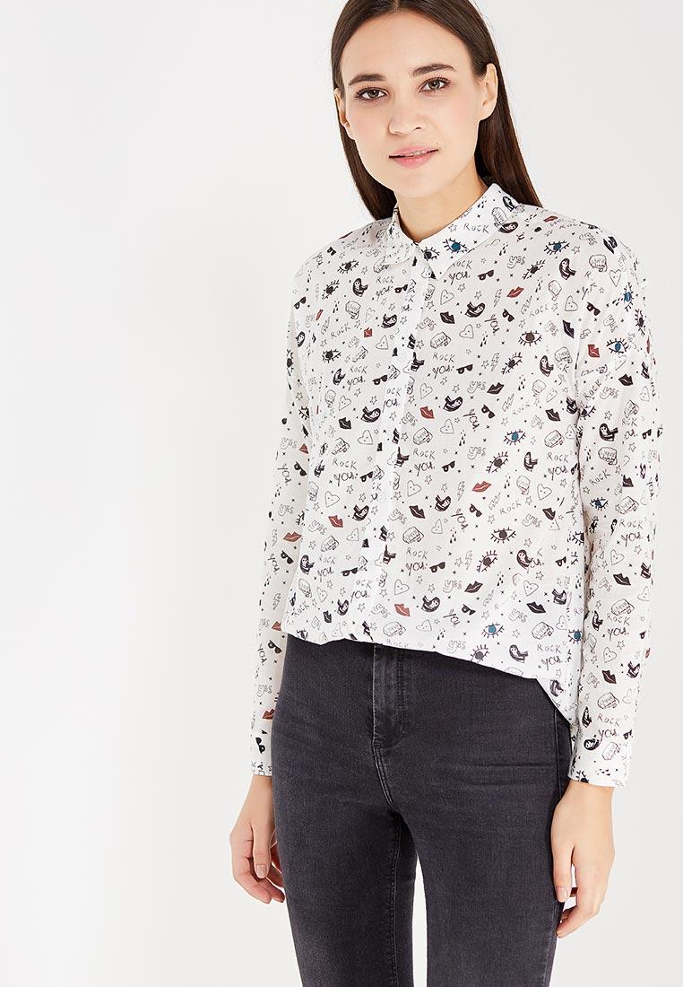 Женские рубашки с длинным рукавом Mavi 121502-23851