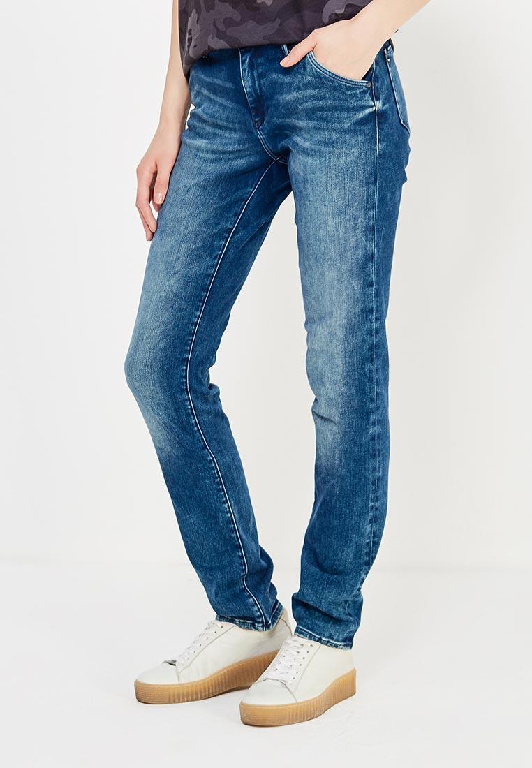 Зауженные джинсы Mavi 1070423868