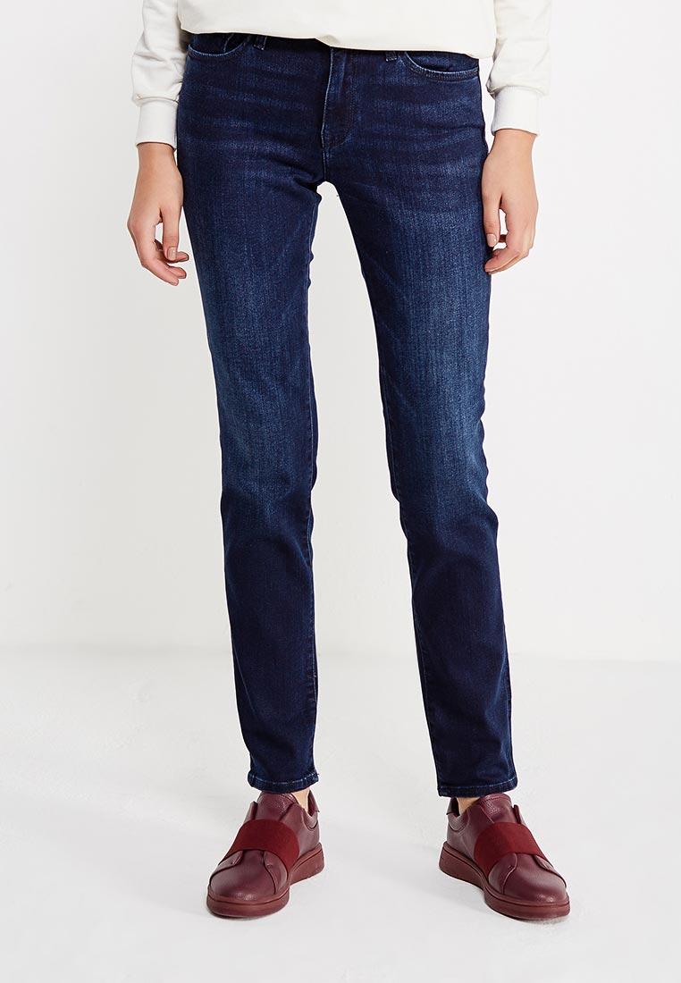 Зауженные джинсы Mavi 1070424188