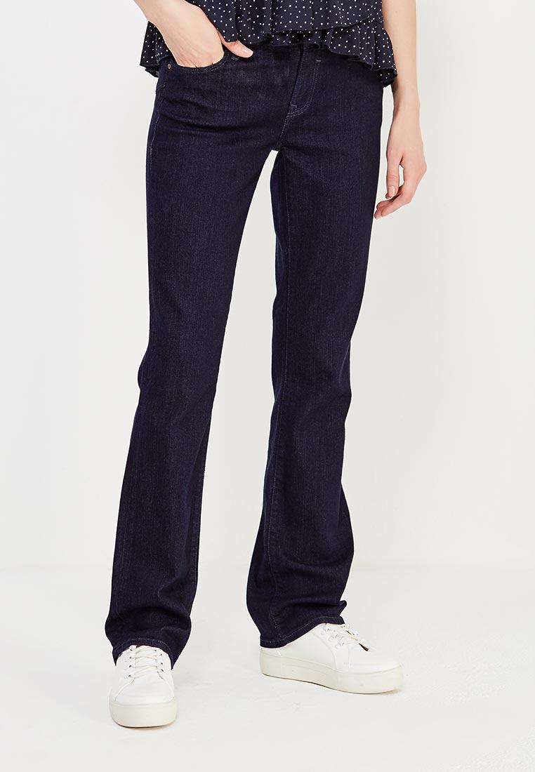 Прямые джинсы Mavi 1049723753