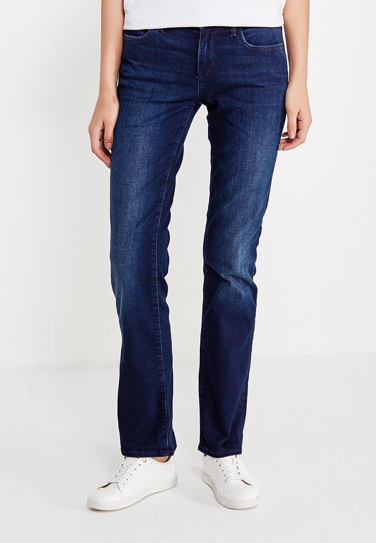 Широкие и расклешенные джинсы Mavi 1049724303