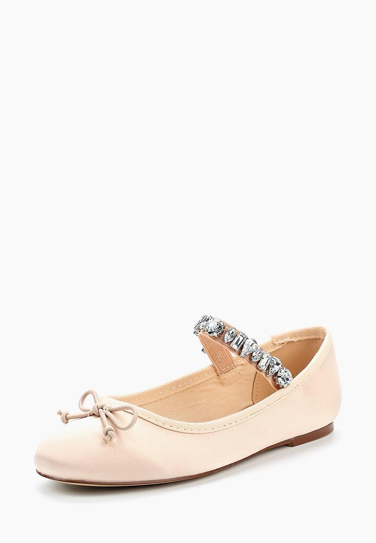 Туфли для девочек Mango Kids (Манго Кидс) 23033609