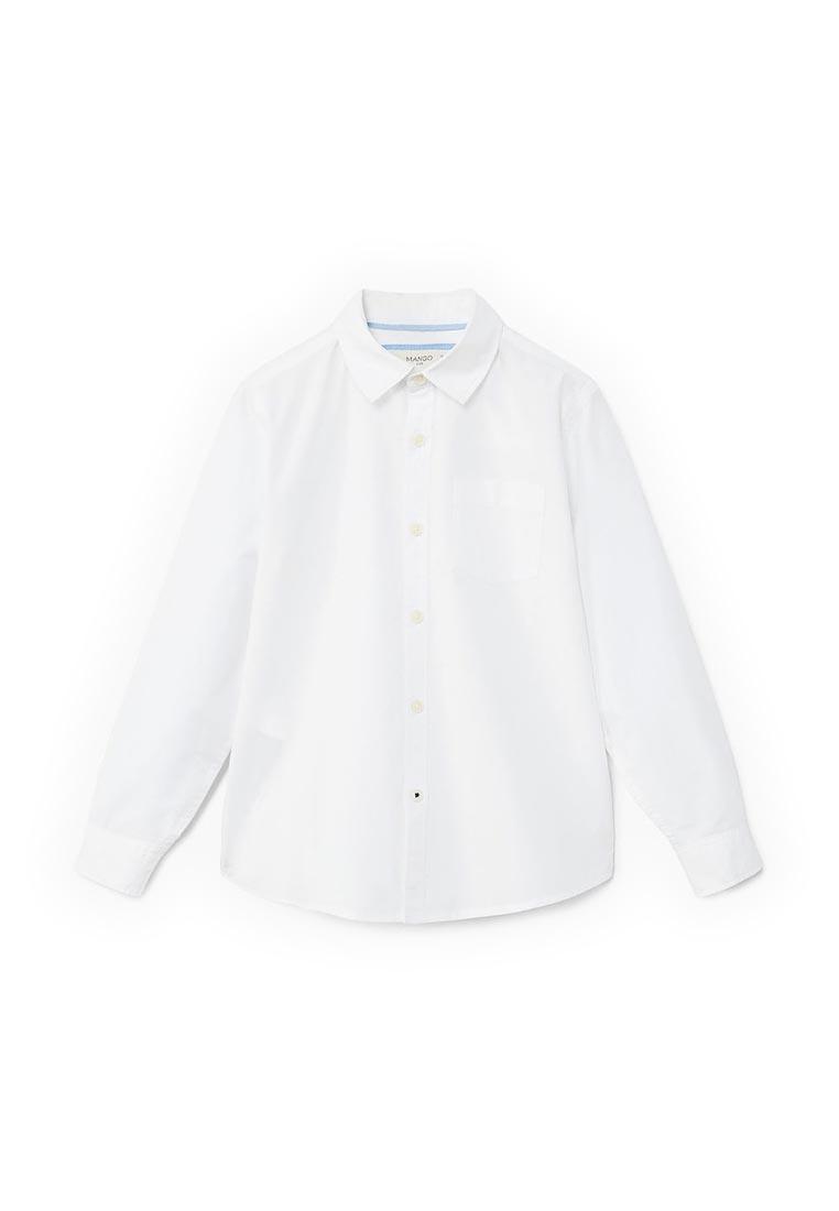 Рубашка Mango Kids (Манго Кидс) 23933019