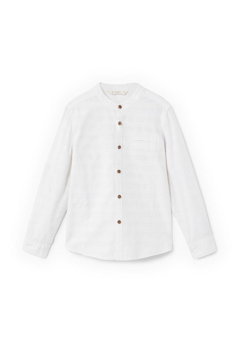 Рубашка Mango Kids (Манго Кидс) 23023029