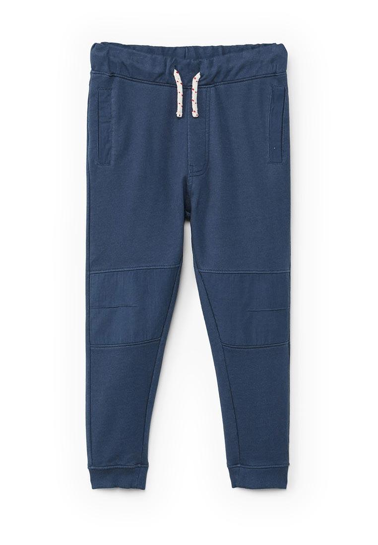 Спортивные брюки Mango Kids (Манго Кидс) 23065008
