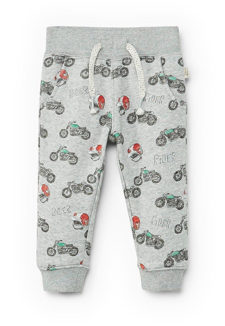 Спортивные брюки Mango Kids (Манго Кидс) 23993009