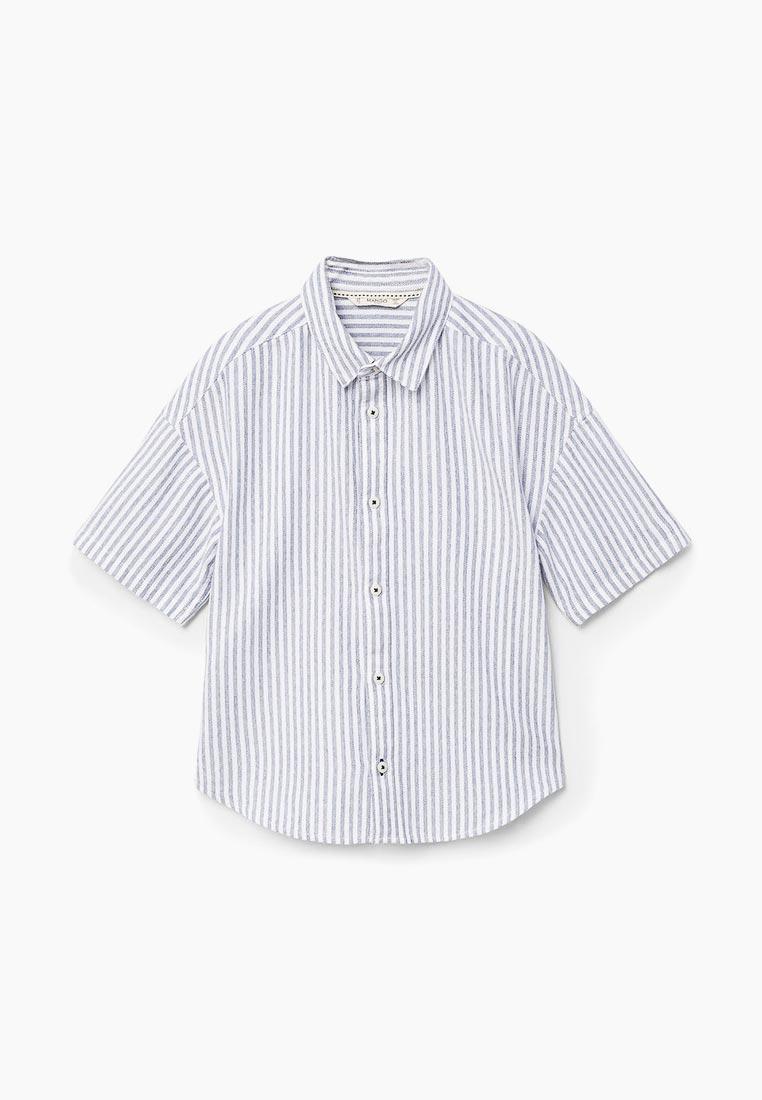 Рубашка Mango Kids (Манго Кидс) 23067012
