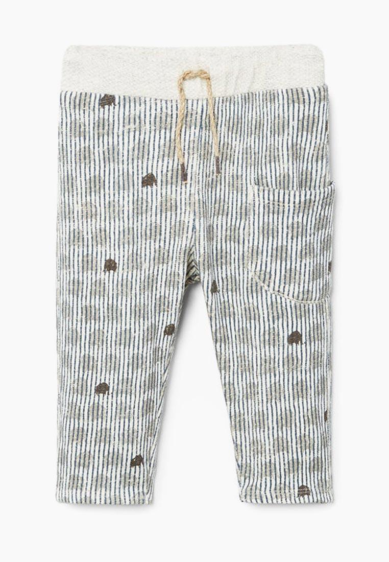 Спортивные брюки Mango Kids (Манго Кидс) 23083655