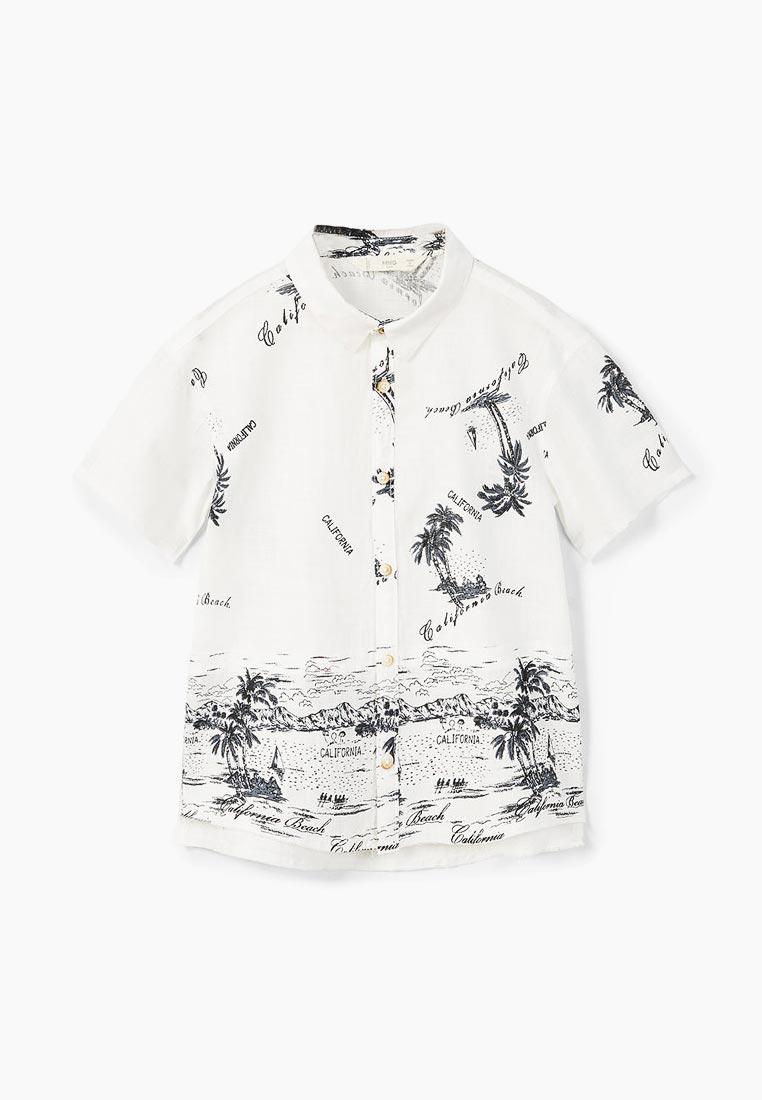 Рубашка Mango Kids (Манго Кидс) 23037018
