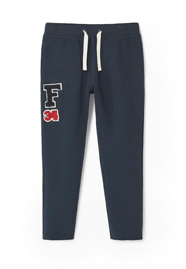 Спортивные брюки Mango Kids (Манго Кидс) 13030527
