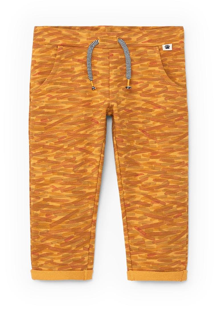 Спортивные брюки Mango Kids (Манго Кидс) 13010444
