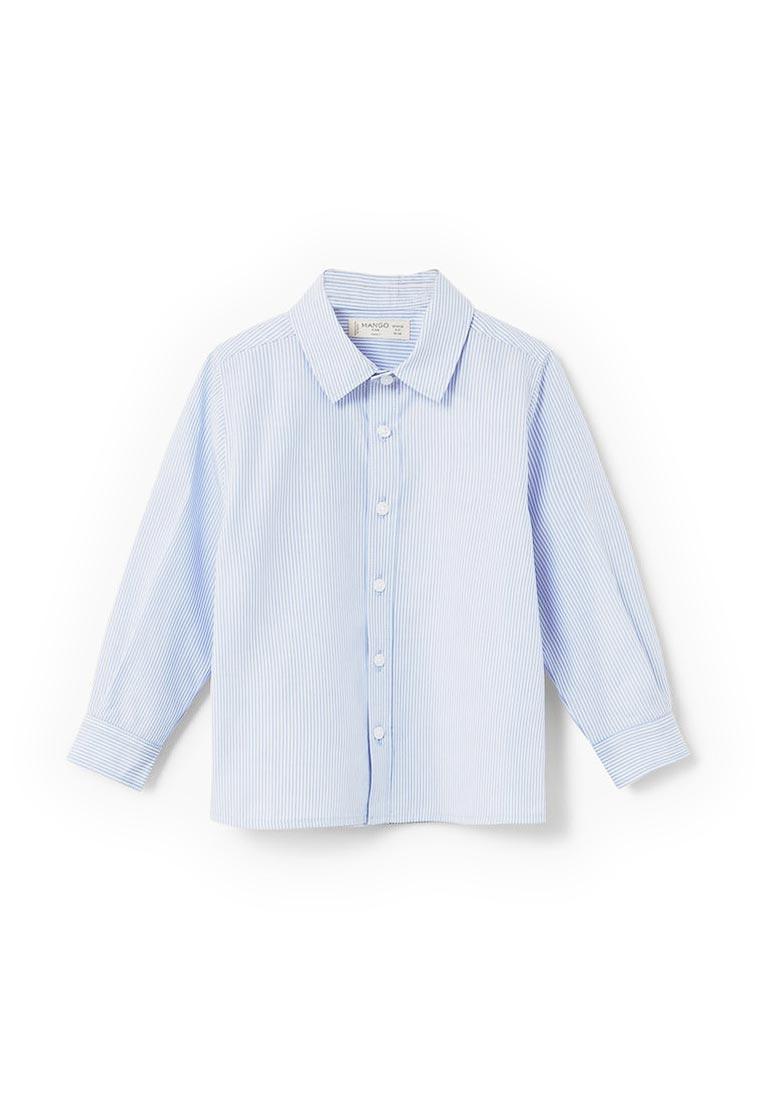 Рубашка Mango Kids (Манго Кидс) 13080601