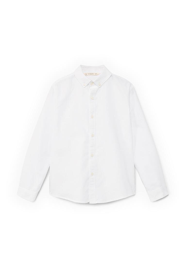 Рубашка Mango Kids (Манго Кидс) 23013020