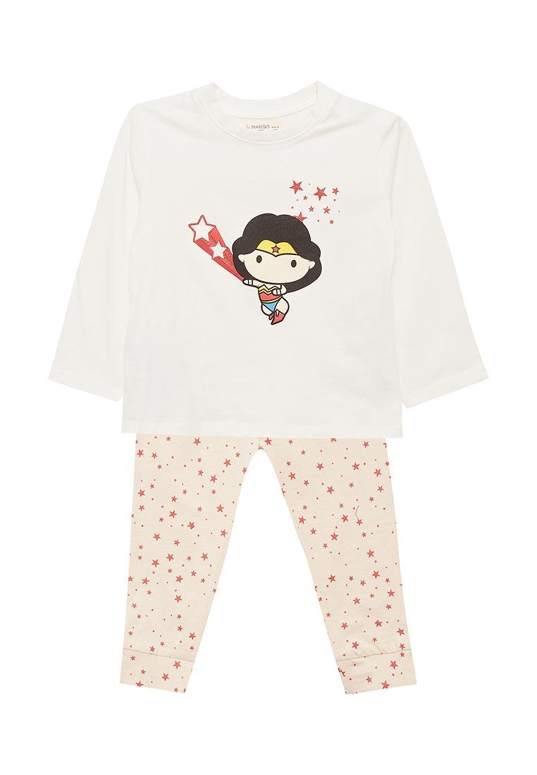 Пижама Mango Kids (Манго Кидс) 23080436