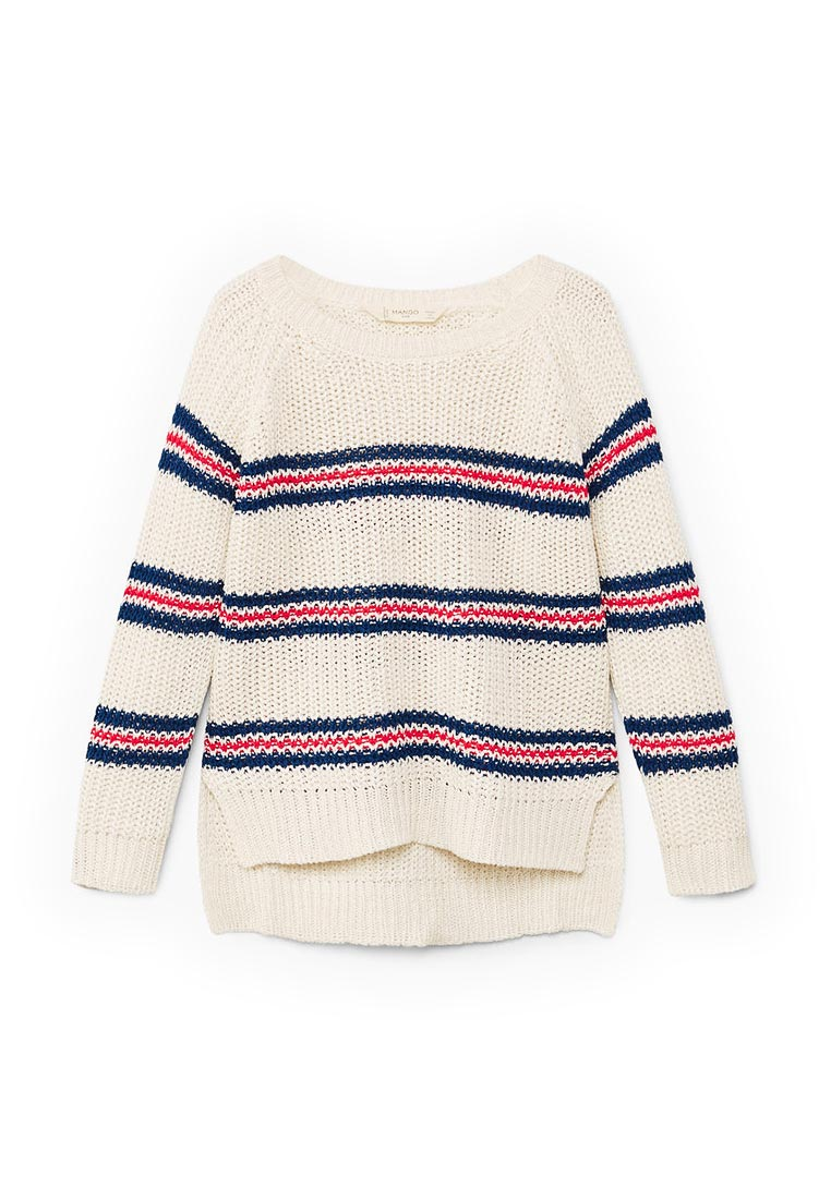 Пуловер Mango Kids (Манго Кидс) 23020502