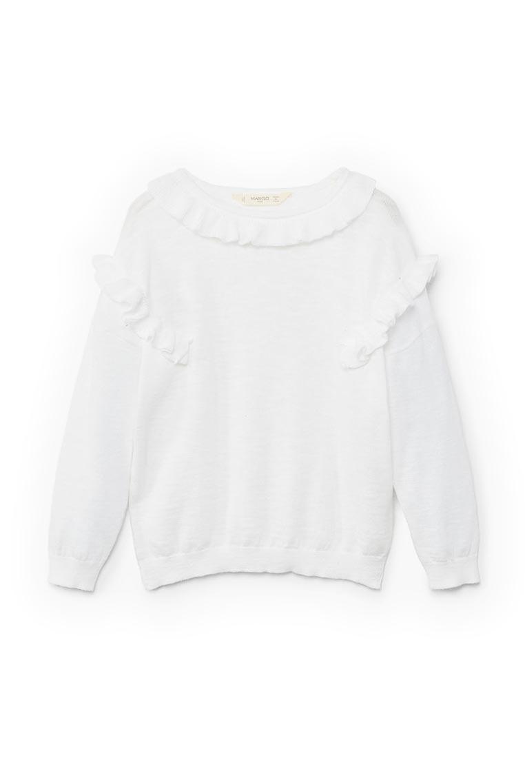 Пуловер Mango Kids (Манго Кидс) 23010512