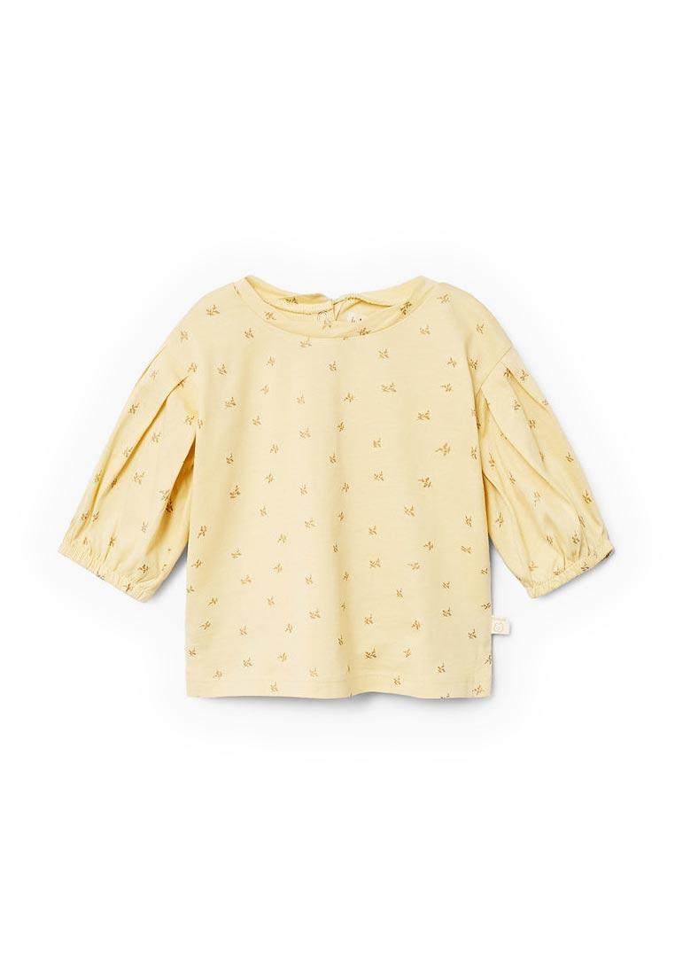 Блуза Mango Kids (Манго Кидс) 23050471