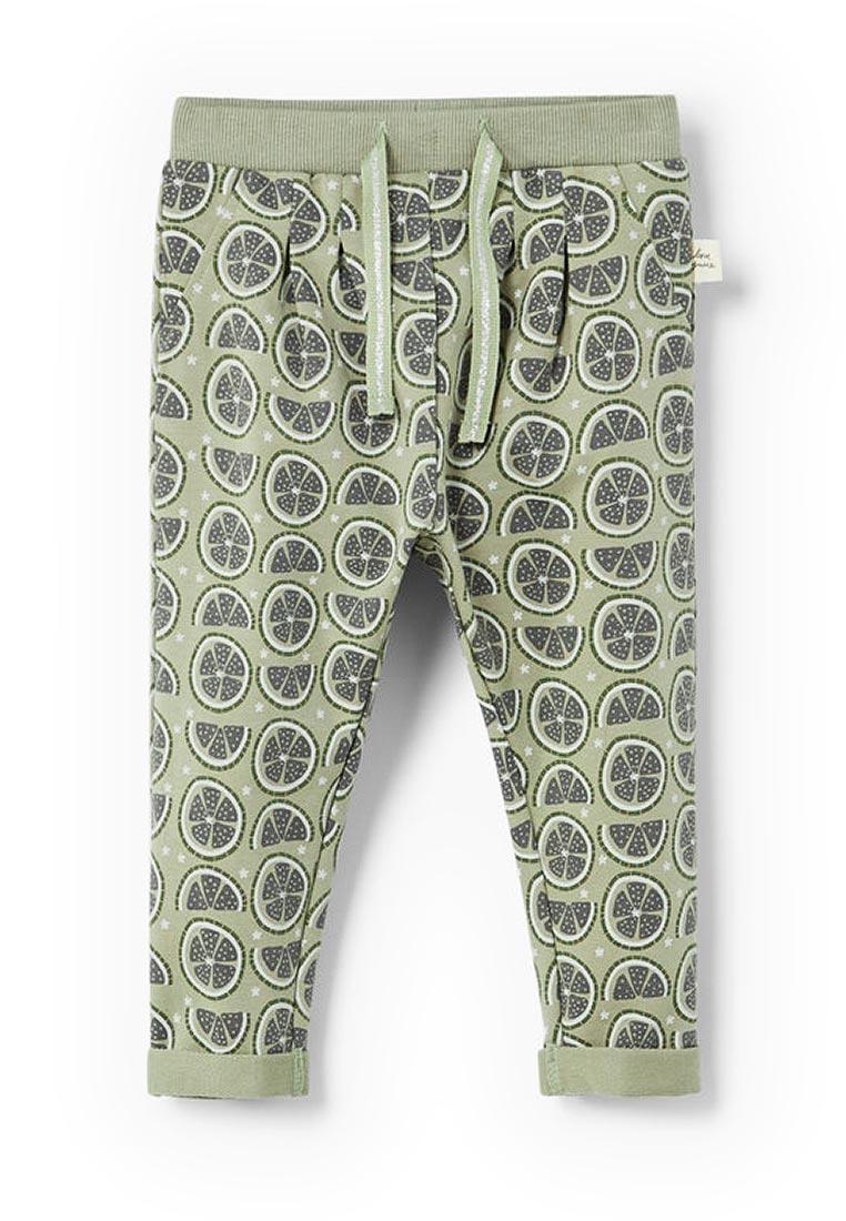 Спортивные брюки Mango Kids (Манго Кидс) 23080424