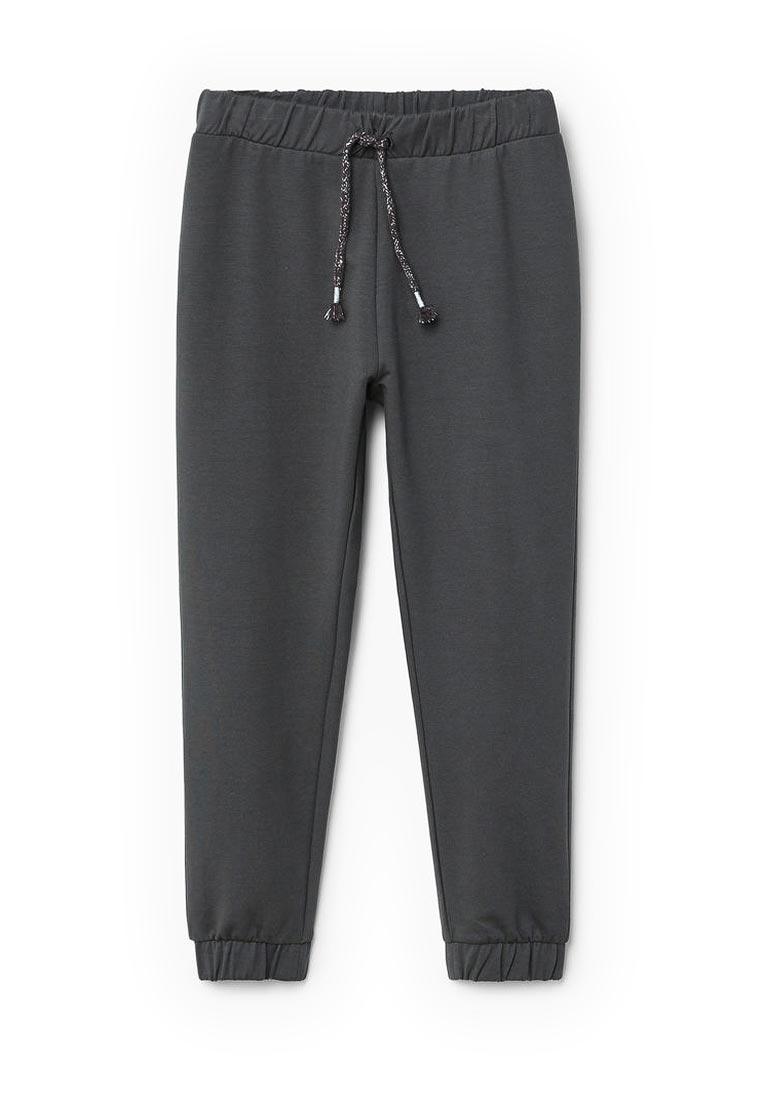 Спортивные брюки для девочек Mango Kids (Манго Кидс) 23050639