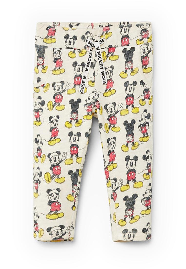 Спортивные брюки Mango Kids (Манго Кидс) 23053047
