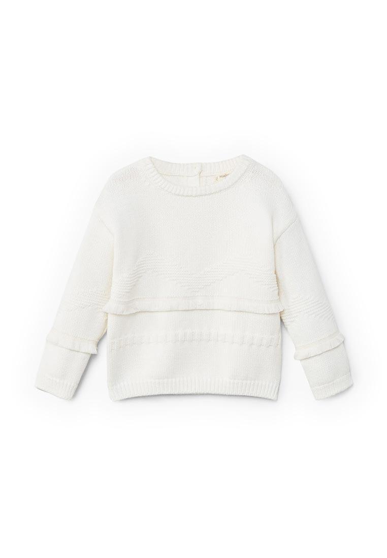 Пуловер Mango Kids (Манго Кидс) 23070671